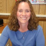 School Secretary - Mrs. Denise Babik