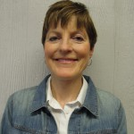 Guidance Counselor -- Mrs. Susan Paluga