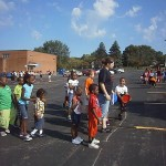 2013 Field Day--August 23, 2013