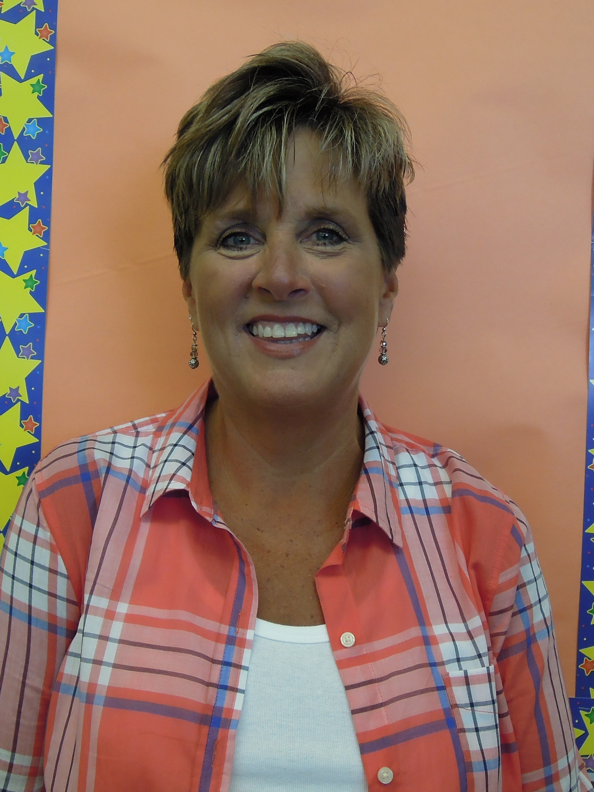 Learning Center--Mrs. Kathy Conlan