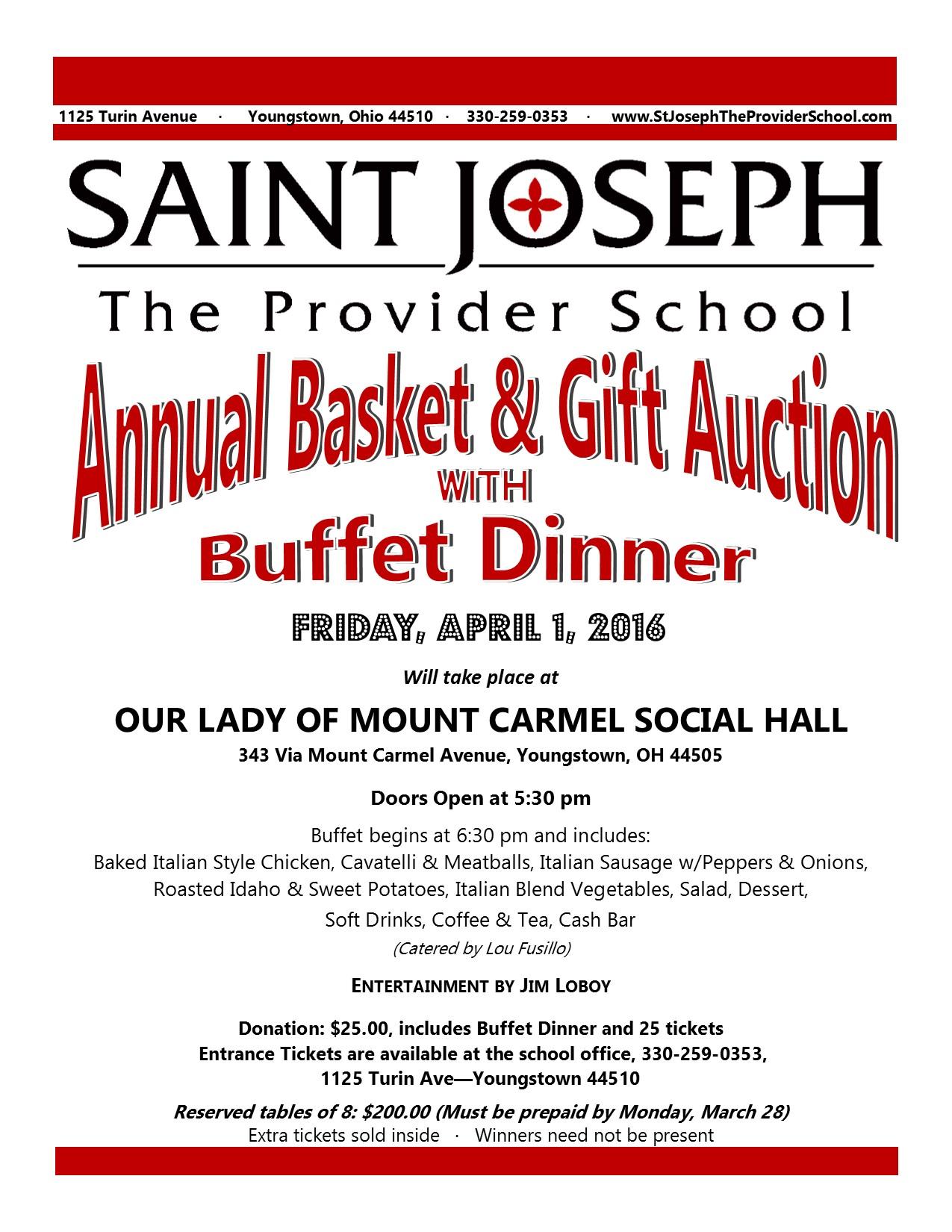 Events & News | St Joseph The Provider School | Faith  Values