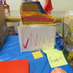 Art Projects Made From Recycled Materials | St Joseph The